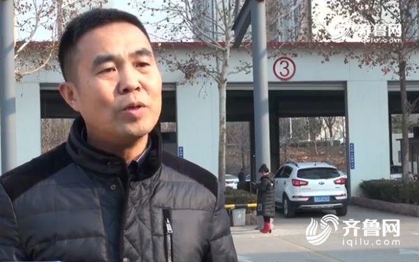 """济南:完善数据库 争取汽车年审""""一次办好"""""""