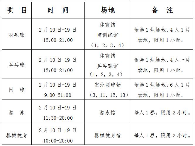 """济南奥林匹克体育中心 """"我们的节日--春节""""健身主题活动"""