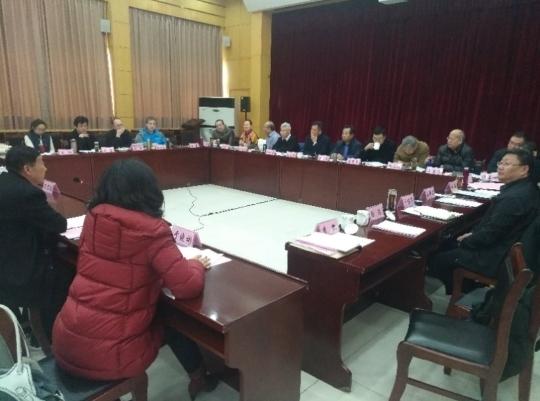 济南市残联到莱芜区、钢城区调研残疾人工作