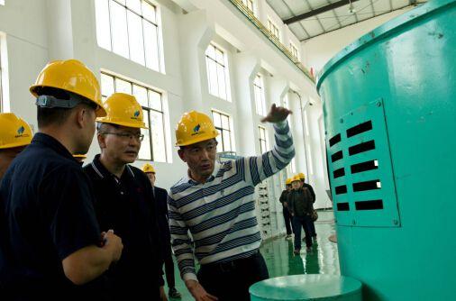 """落实""""松坡对话"""" 平安银行再向云南盈江县投放水电扶贫贷款1.6亿元"""