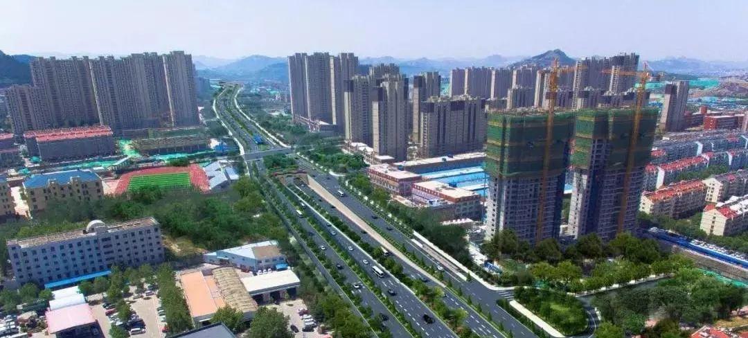 济南交通大项目划重点!高架、路网、轨道交通…出行利好
