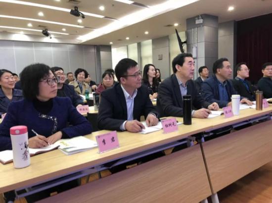 駐濟高校將在武漢大學開展首期發揮統戰優勢助力省會發展研修班