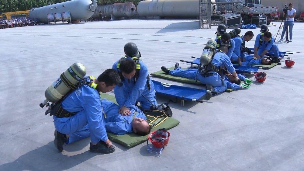 山东发布防灾减灾宣传周工作通知 全面排查灾害事故隐患