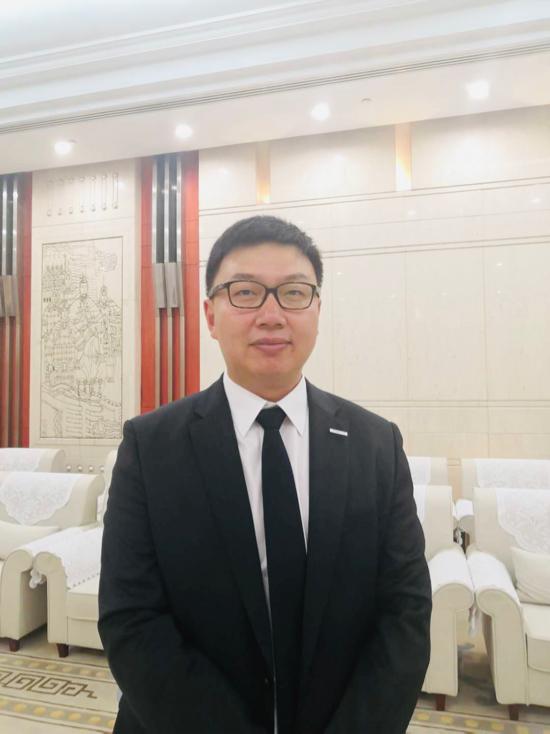 中亚友人看济南:有颜、有才、有速度