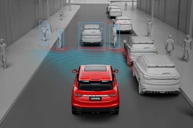 高动力智慧插电混动SUV 补贴后售价13.98—15.98万元缤越PHEV上市