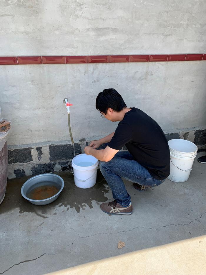 济南市2019年城乡饮用水水质监测项目枯水期水质采样工作全部完成