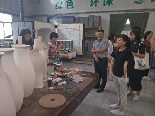 """文博会巡礼走进平阴:""""玫瑰文化""""打造文化产业发展新高地"""