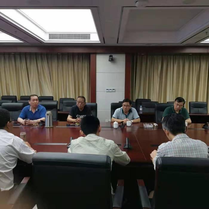 济南市住建局召开紧急会议:防御台风 安全渡汛