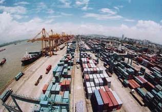 2019年前8个月山东省外贸进出口同比增长7.8%