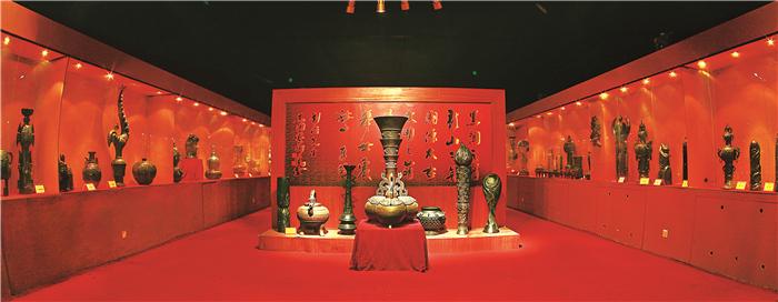 齐河县:文化是魂,旅游是根