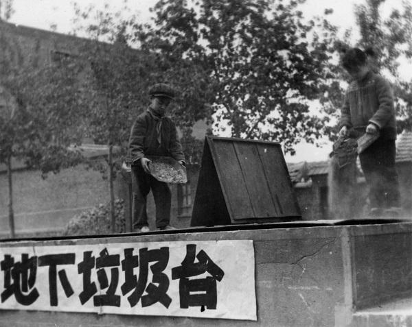 融媒·见证 光影70年