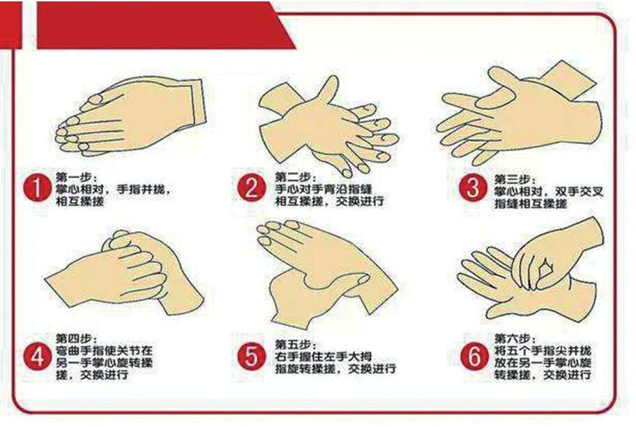 济南市疾控中心专家告诉您 面对新型冠状病毒家庭如何有效防护
