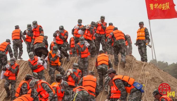 黄委将开展防御大洪水实战演练,济南市河道将有一次大流量过程