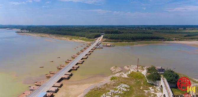 注意!黄河浮桥将陆续拆除,济南河段已拆除4座